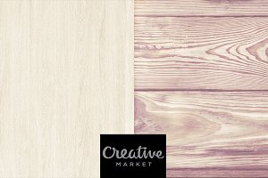 Background Vintage Wood
