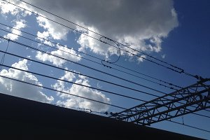 Railway Wires