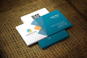 Konal Business Card Template