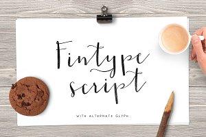 Fintype