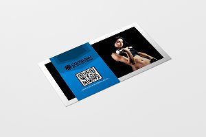 Plutrola Creative Business Card