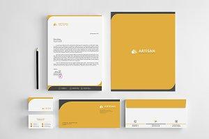 Corporate Branding Identity