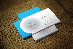 Rounflex Corporate Business Card