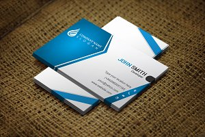 Banux Corporate Business Card