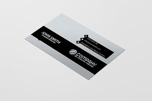 Silvolano Creative Business Card