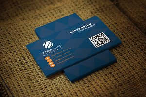 Shadowlight Creative Business Card