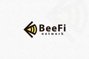 BeeFi Logo