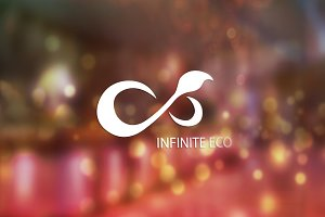 Infinite Eco Logo Design