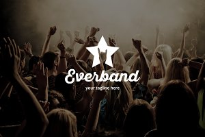 Everband logo