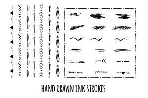 Doodle Brushes