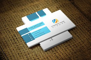 Flexian Corporate Business Card