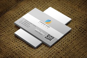 Greala Corporate Business Card
