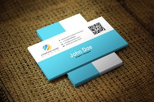 Jedearn Corporate Business Card