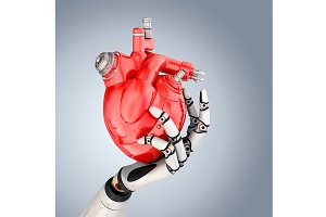 Cyber Heart