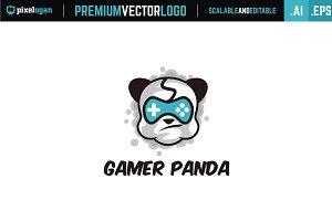 Gamer Panda