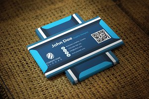 Fiamila Business Card Template
