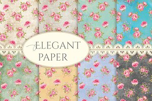 Elegant Paper