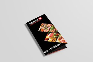 Foodkonar Food & Restaurant Brochure