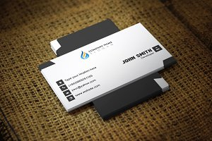 Graino Corporate Business Card