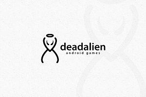Dead Alien Logo