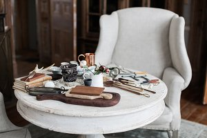 Beautiful Vintage & Antique Goods