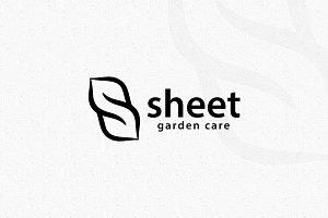 Sheet Logo