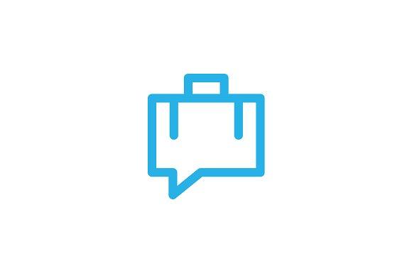 Travel Blog Logo Template