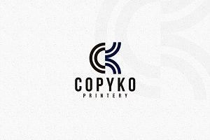 Copyko Logo