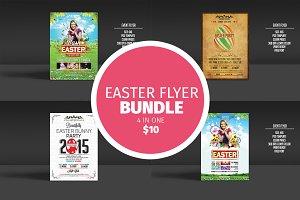 Easter Flyer Bundle