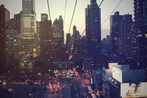 New York - The City