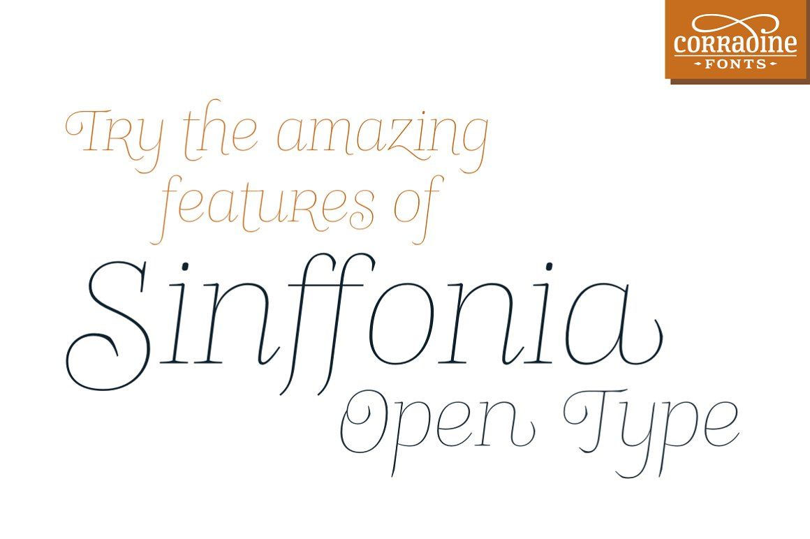 How to Design Beautiful Typography Fast with OpenType