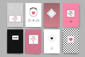 Valentine's Flyer Template