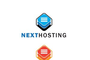 Next Hosting Logo