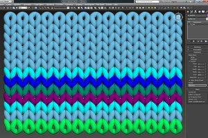MCG Knit