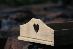 Heart Box (Photo)