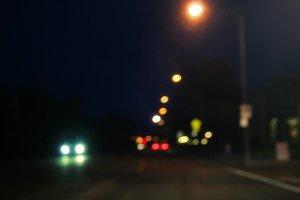 Night Lights (Photo)