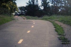 Bike Trail (Photo)