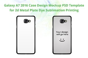 Galaxy A7 2016 2d IMD Case Mock-up