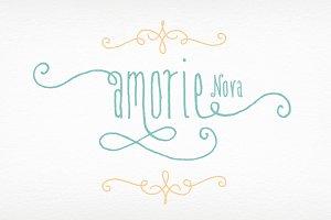 Amorie Nova Family