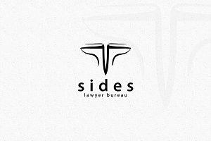 Sides Logo