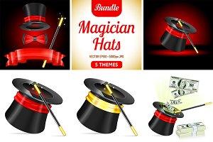 Magician Hats