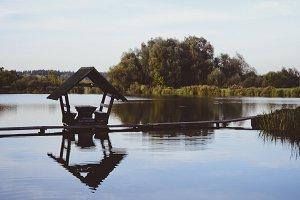 Silent at the Lake
