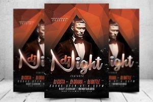 Guest Dj Night