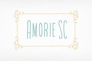 Amorie SC Family