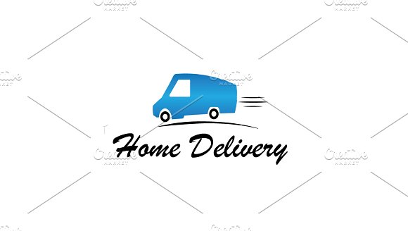 quick delivery logo template logo templates creative market
