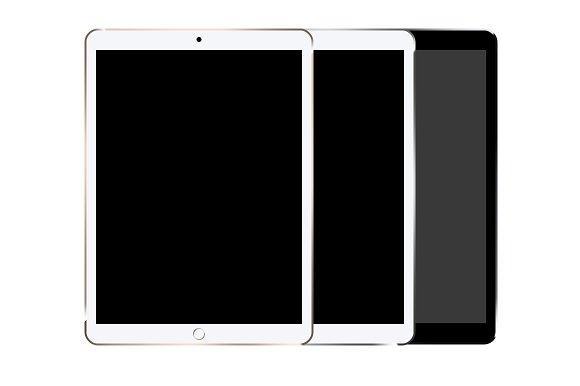 Download iPad Pro Mockup