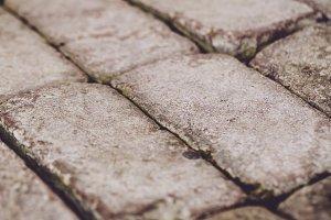 Brick Detail