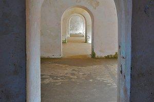 Subtle Arches, Puerto Rico