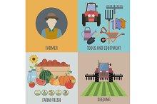 Farming and Organic Food