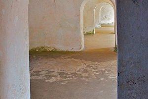 Subtle Archways, Puerto Rico